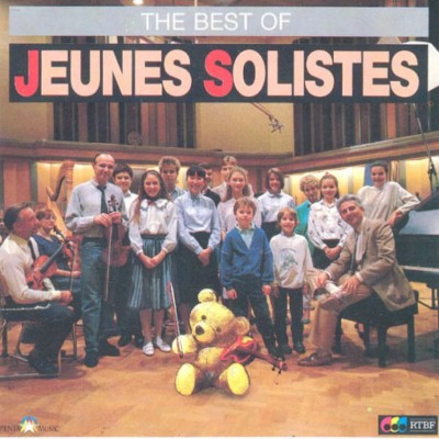 The Best of Jeunes Solistes