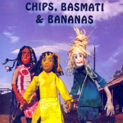 Chips, Basmati & Bananas