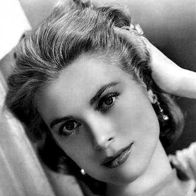 Grace Kelly - Credit photo : Wikipedia