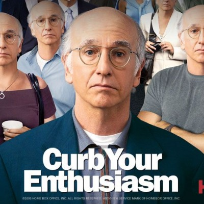 Curb your enthusiasm Série