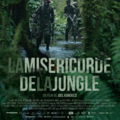 The Mercy of the Jungle (2018)