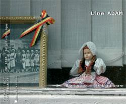 CD Belgie-Belgique