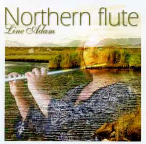 CD Northern flute